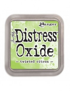 Tinta distress oxide
