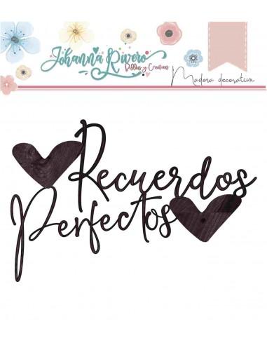 Maderita Recuerdos de Johanna Rivero