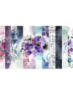 Aqua Flora de 13@rts