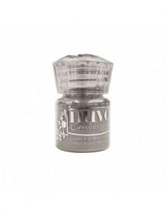 Polvos de embossing nuvo classic silver