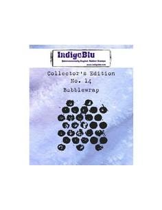 Sello caucho IndigoBlue -...