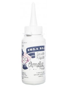 Cola blanca Amelie 100 ml