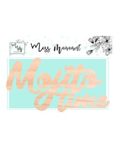 Maderita Mojito Time