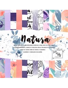 Natura 12 pulgadas