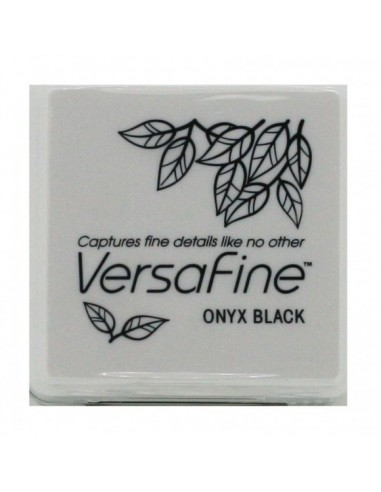 versafine mini onix black