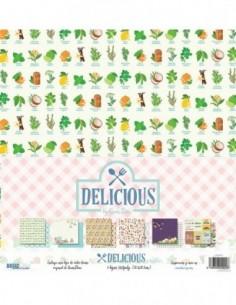 Kit Delicious de Quim Díaz