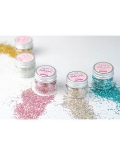 Sparkles Blanco Brillante