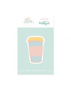 Troquel Café shaker