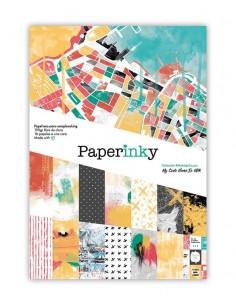 Metrópolis de Paperinky 6x8...