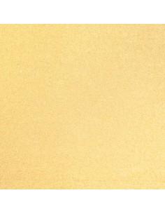 Cartulina perlada Oro