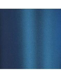 Cartulina perlada Azul Marino