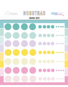 Enamel Dots NOSOTRAS