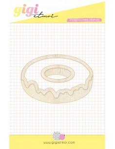 Shaker Donut