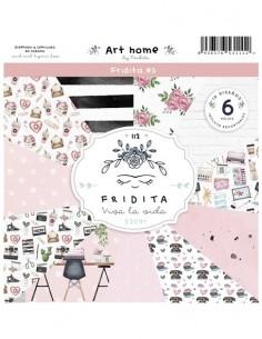 Set ART HOME