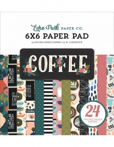 Coffee 6x6