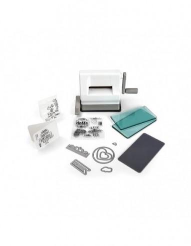 Sizzix Sidekick Starter Kit