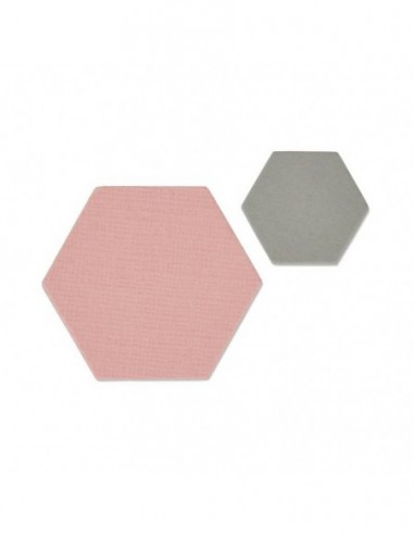 Troquel Small Hexagons