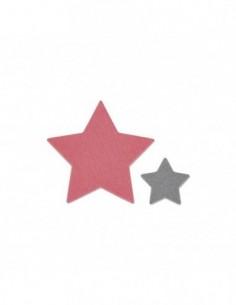 Troquel Tiny Stars