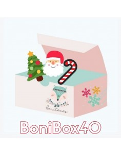 BoniBox40 edición Navidad