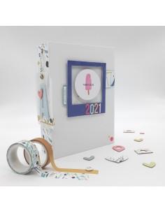 Taller online - Álbum...