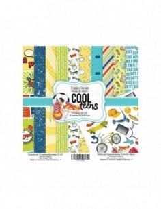 Set Cool Teens 12 pulgadas