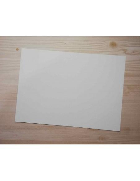 Cartulina 32x45cm blanca 250g