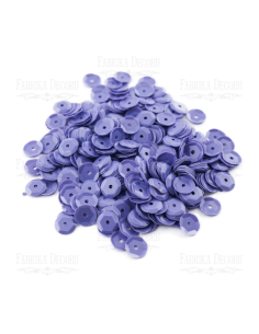Lentejuela mate lila