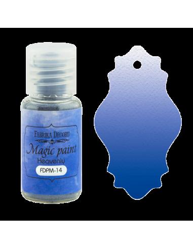 Magic paint Heavenly