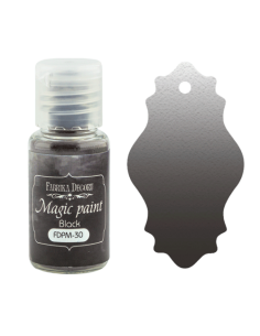 Magic paint Black